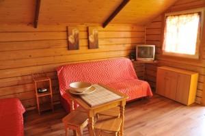 domki dla rodzin do wynajęcia bieszczady