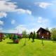 Wirtualna wycieczka - Wzgórze Poręby domki i noclegi w Solinie